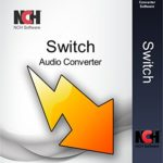 NCH Switch Audio Converter