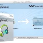 Wondershare AllMyMusic